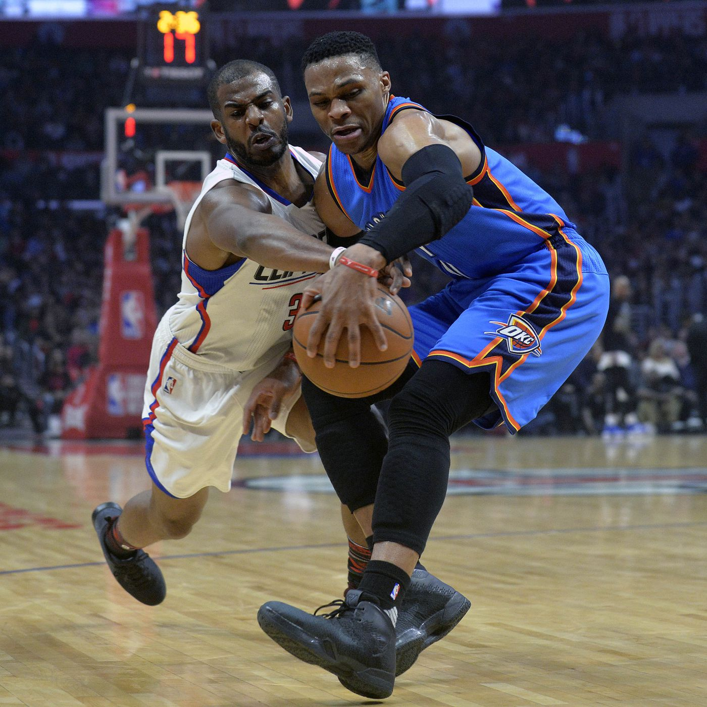 f39d2d455a45 Power ranking the 50 best point guards in the NBA - Denver Stiffs