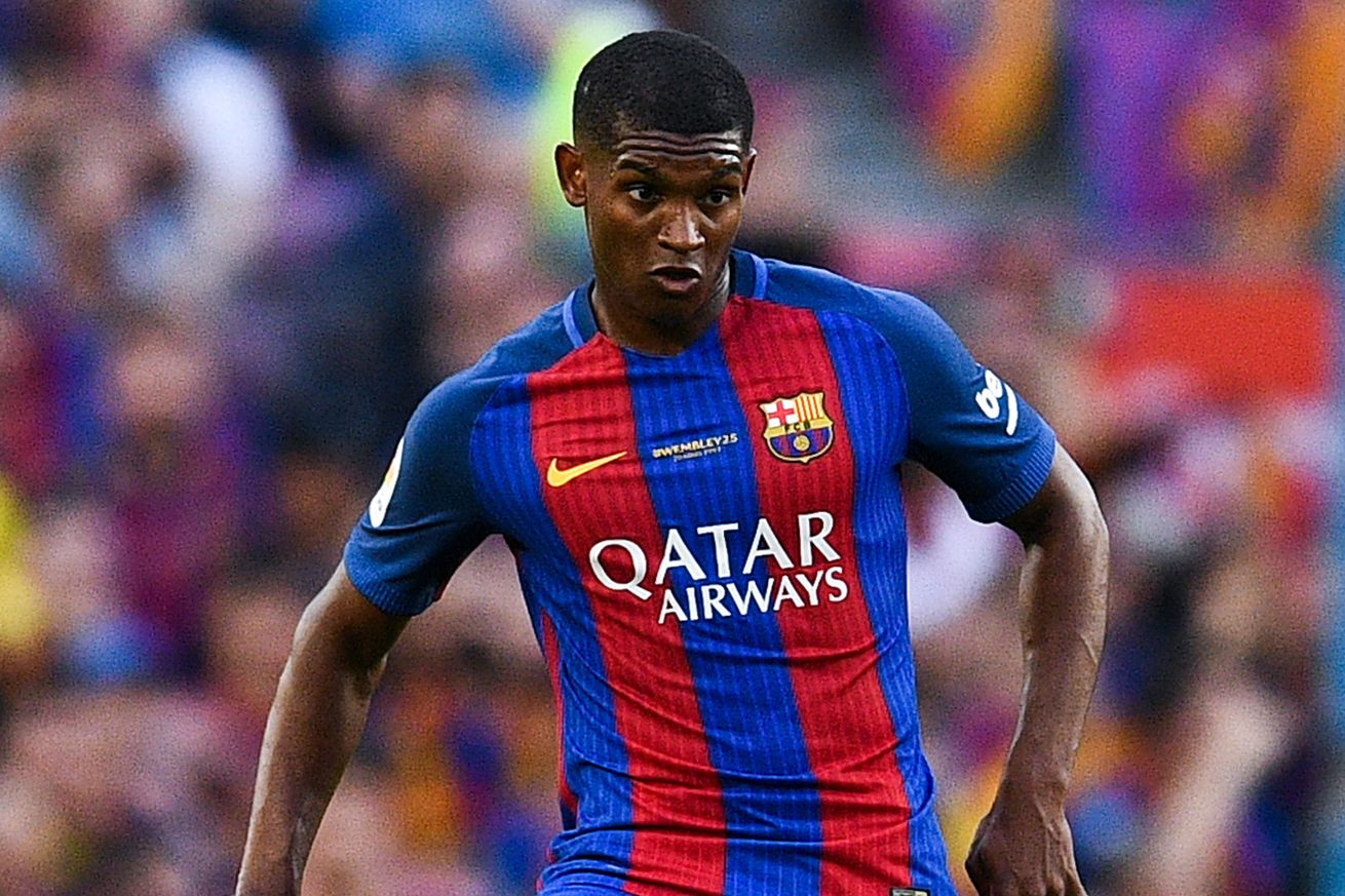Barcelona Agree Terms with Sassuolo for the Sale of Marlon - Report