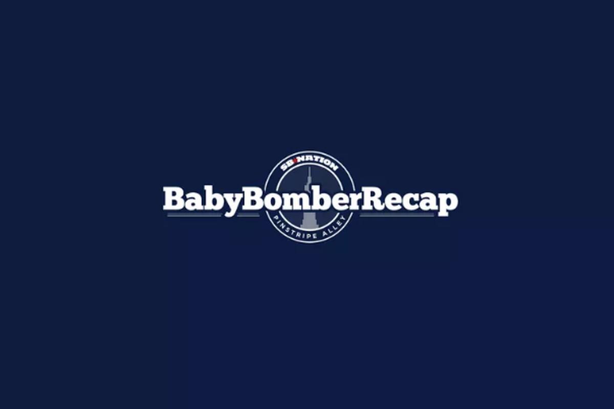 Yankees Prospects: Kyle Higashioka homers twice in dramatic playoff win