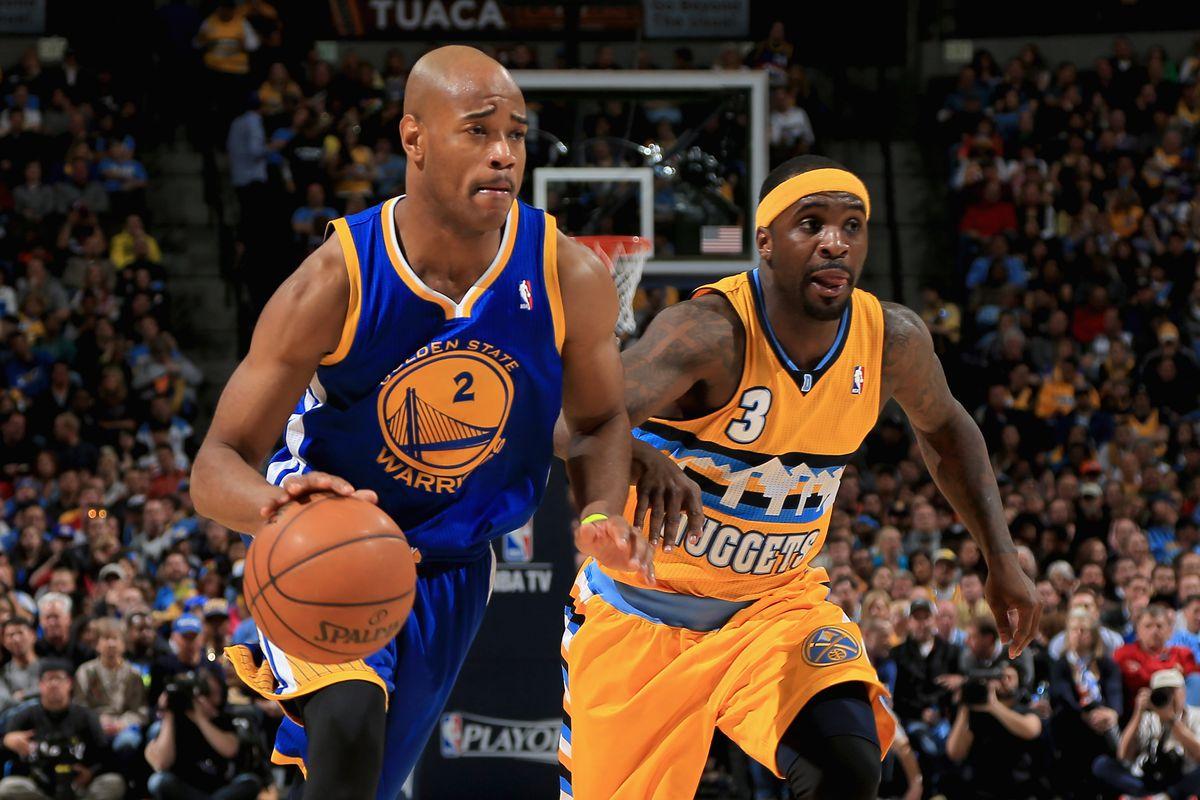Golden State Warriors v Denver Nuggets - Game Two