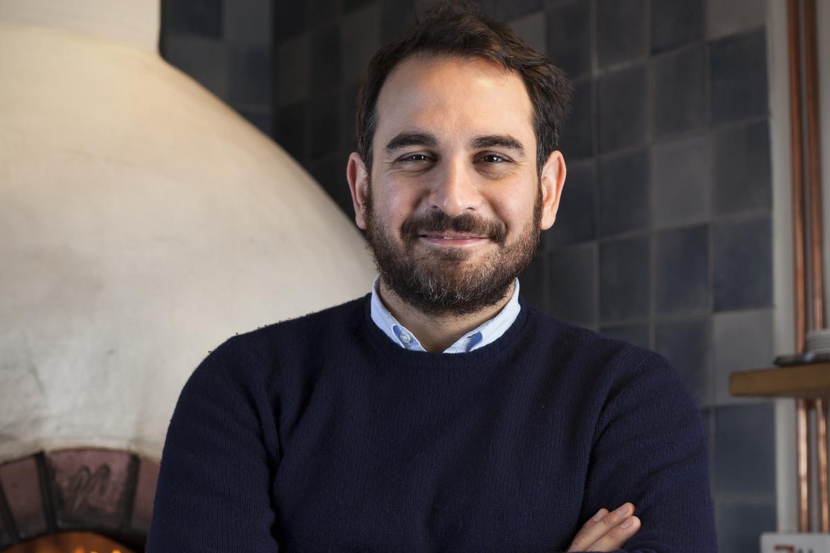 Istanbul restaurant Yeni Locanta will open Yeni in Soho, London under chef Civan Er