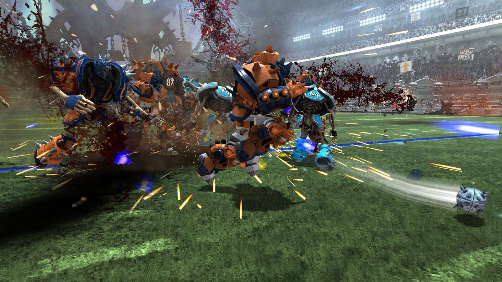 mutant football league predicts the championship game