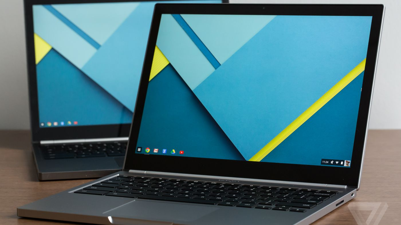 Chrome OS is getting Android apps and the Play Store