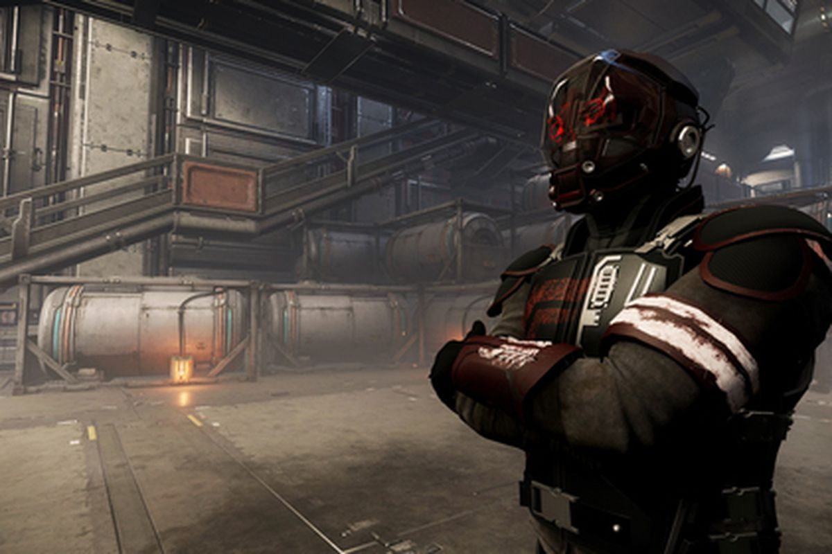 Star Citizen S Fps Module Delayed Indefinitely Polygon