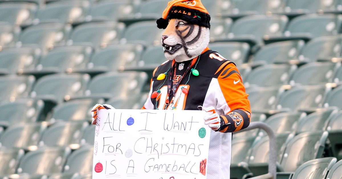 Bengals Attendance Numbers Hit Second Lowest Mark Since