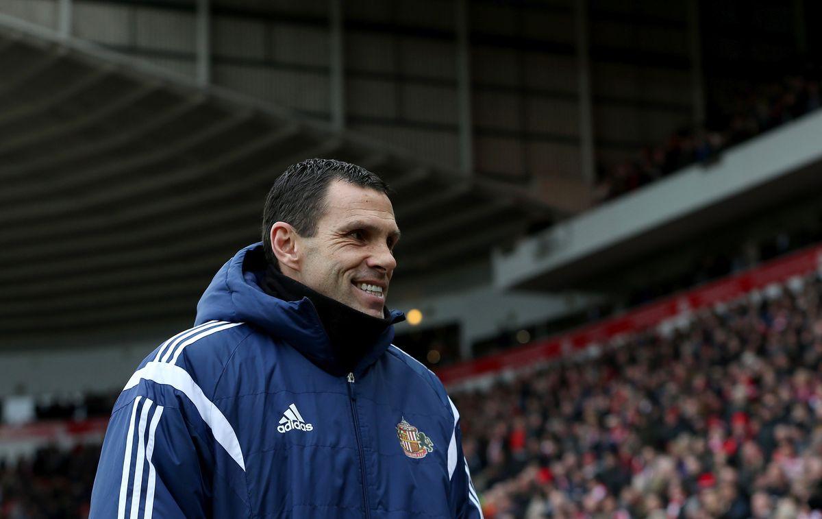 Sunderland v Aston Villa - Premier League