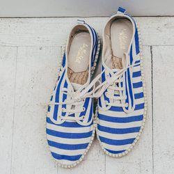 <b>Loeffler Randall</b> espadrille sneakers, $195