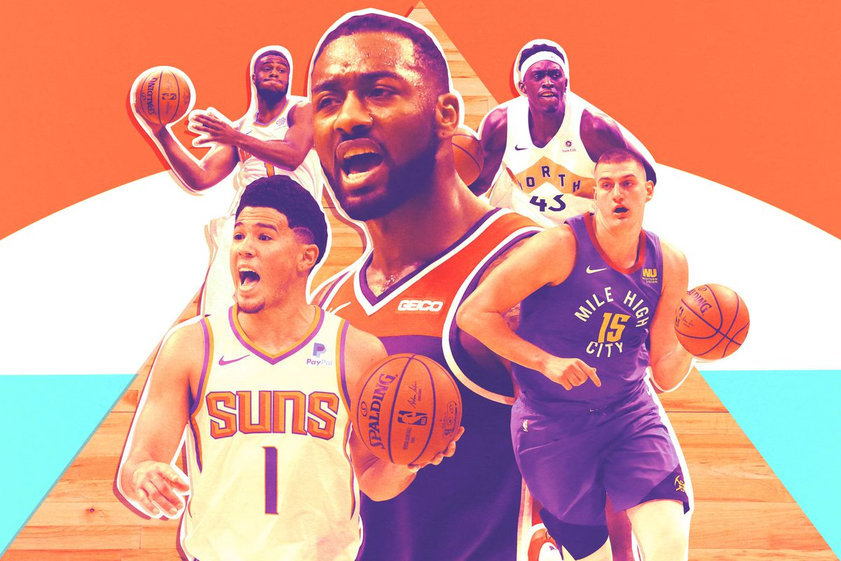 The Five Most Interesting Teams in the NBA in Week 7 - The Ringer c1c397222