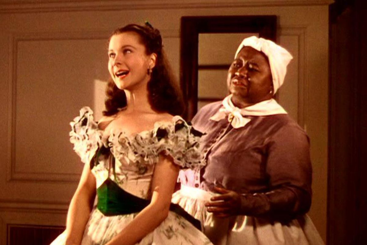 HBO Max removes Gone with the Wind, a racist 'product of its time ...