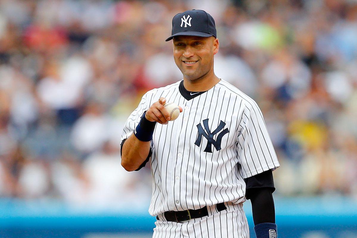 Derek Jeter embarks on his final big league season, as the Yankees look to return to the postseason in 2014.