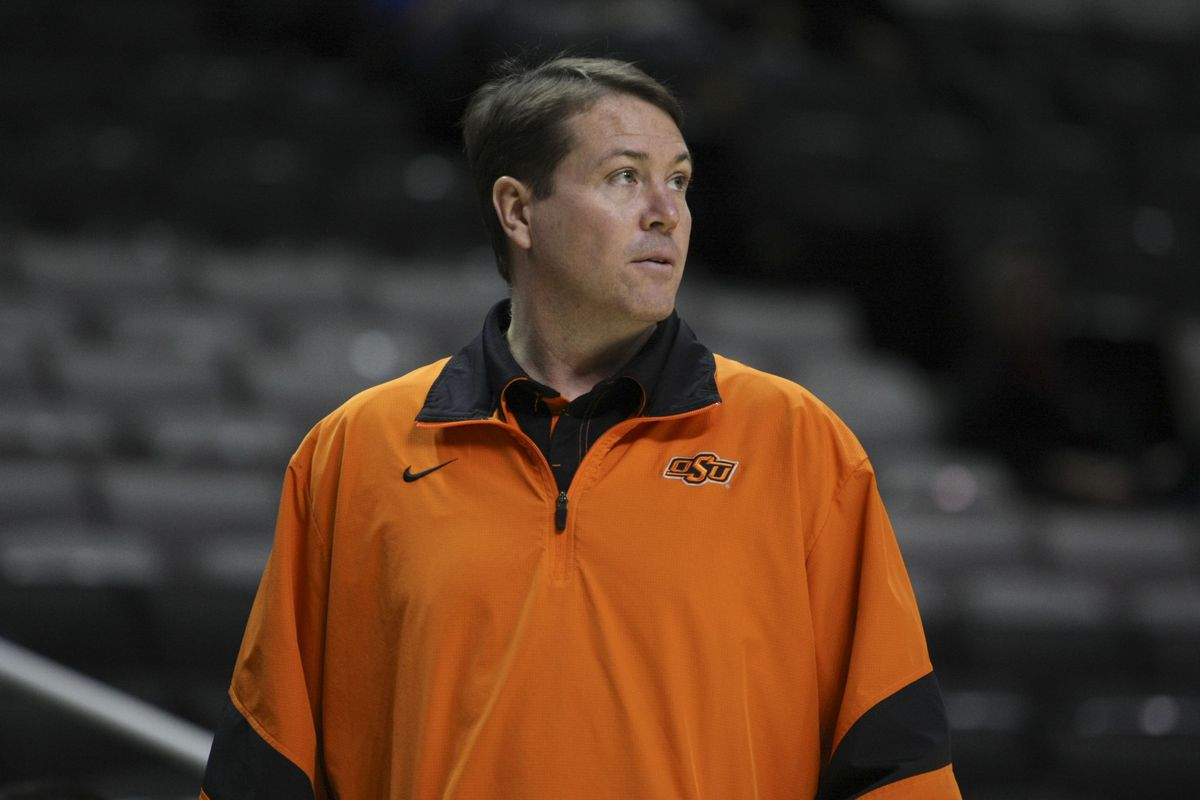 Oklahoma State Head Basketball Coach Travis Ford has claimed three commitments already for the 2014 recruiting class.