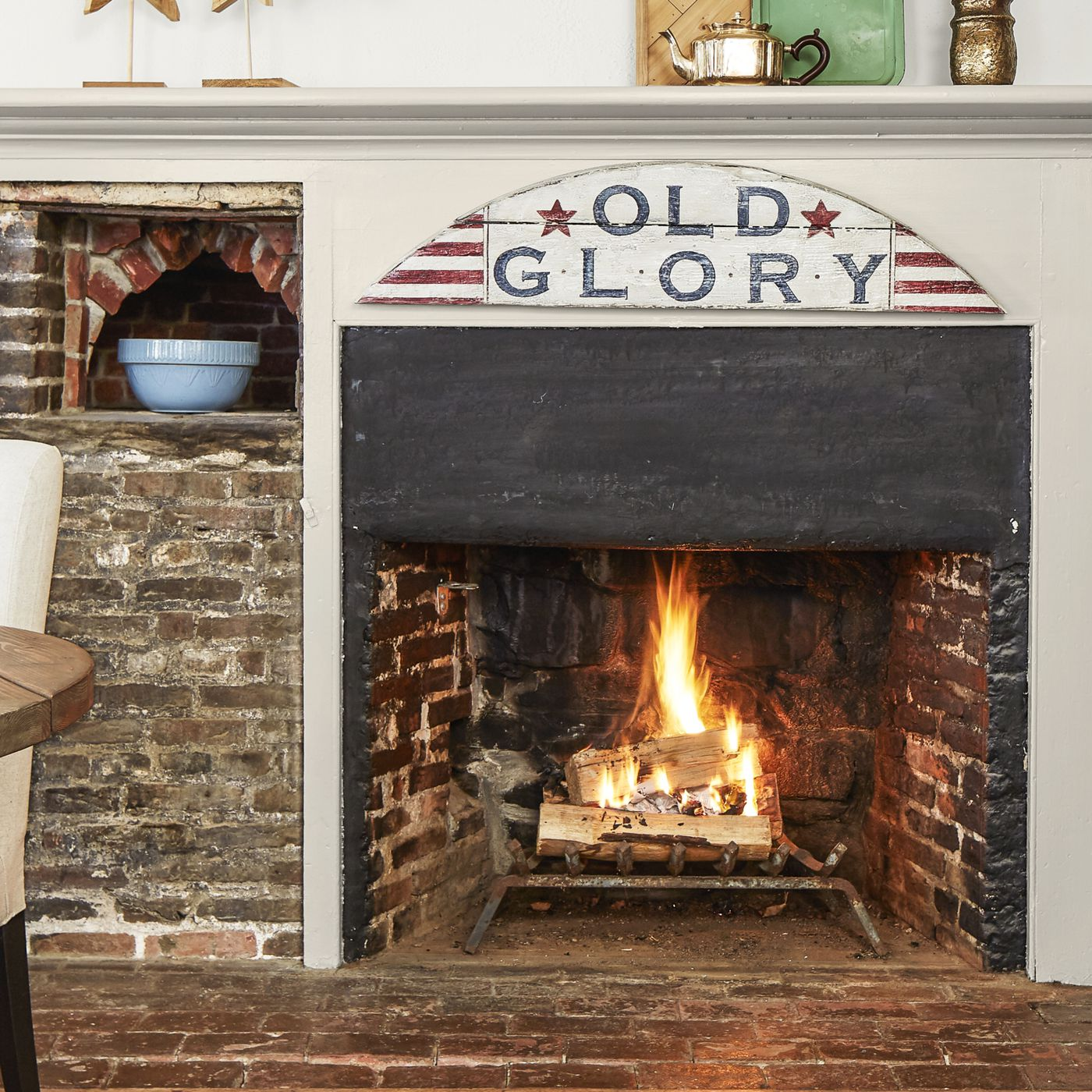 All About Fireplaces This Old House