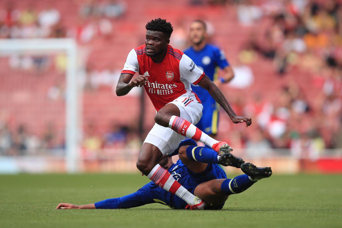 Arsenal v Chelsea - Pre Season Friendly