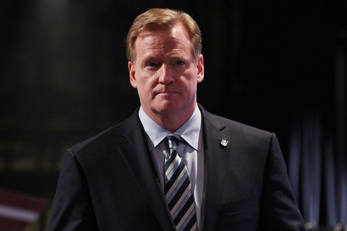 Think the NFL Draft is already too long?  I've got some bad news for you.
