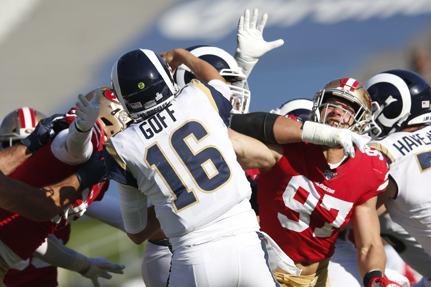 Nfl Week 16 Saturday Schedule Can Rams Help Packers Home Field Hopes Again Acme Packing Company
