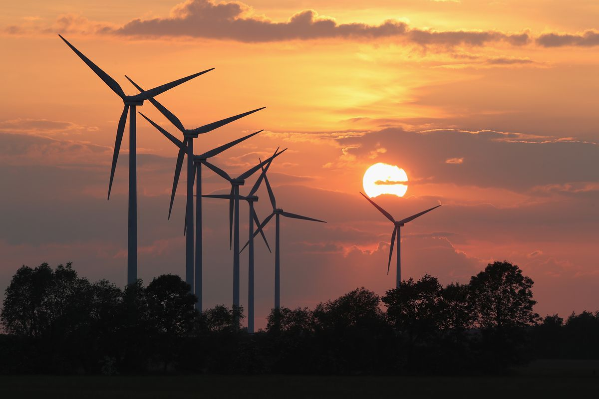 Germany Invests In Renewable Energy Sources