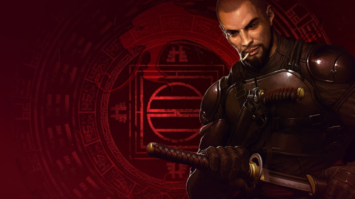 Shadow Warrior review hero