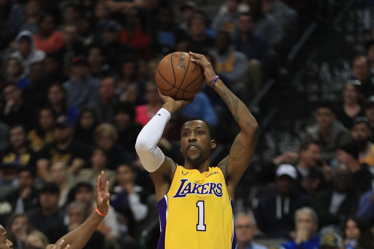 ad846c3a0 NBA Free Agency Rumors  Clippers to Meet With Kentavious Caldwell-Pope on  July 1st