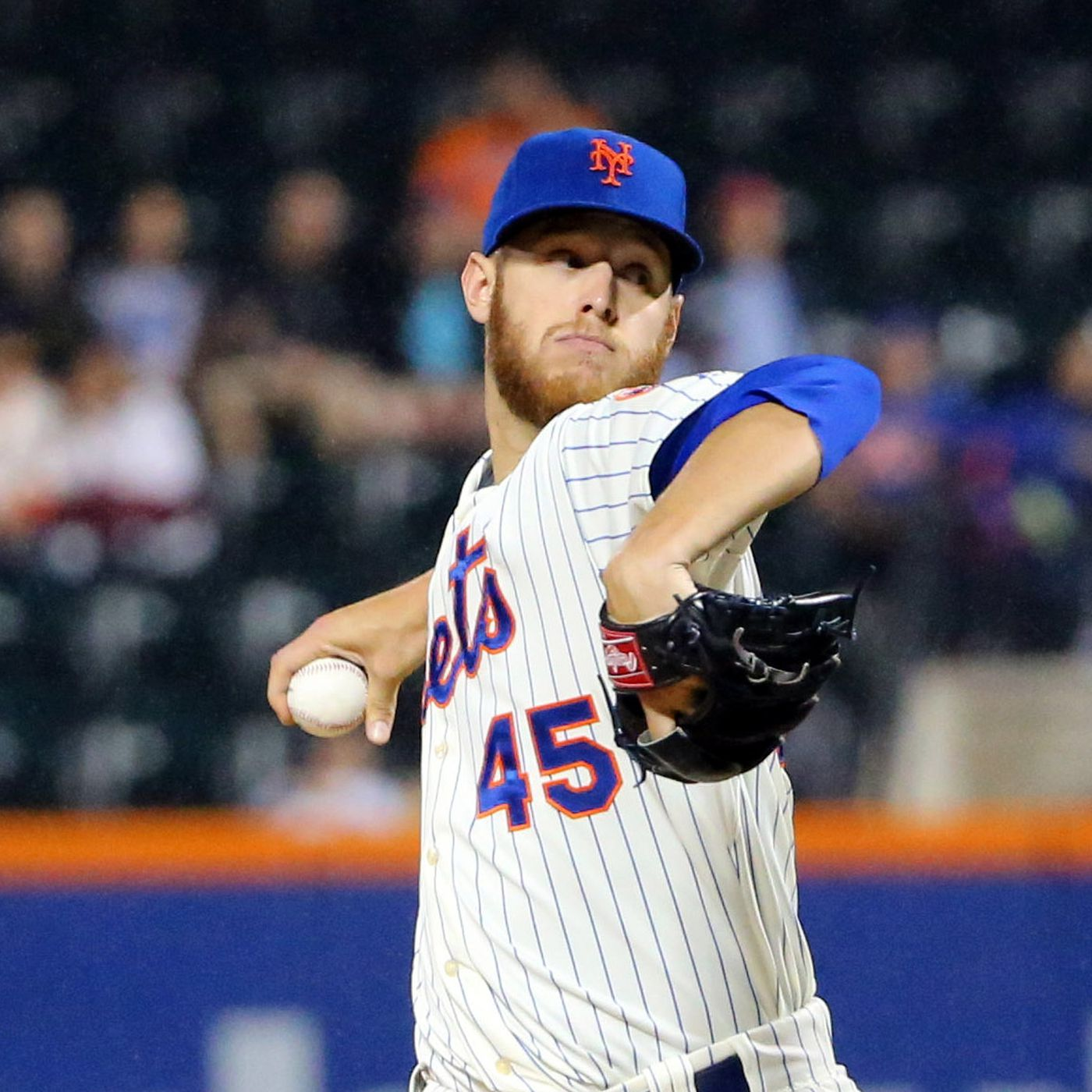 Making sense of Zack Wheeler - Amazin' Avenue