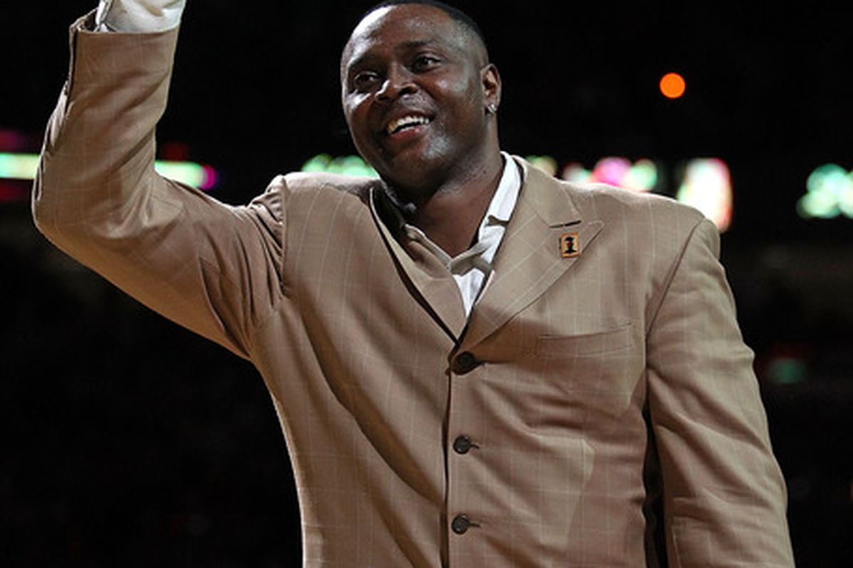 Horace Grant Rips Scottie Pippen For Jordan LeBron parison SB