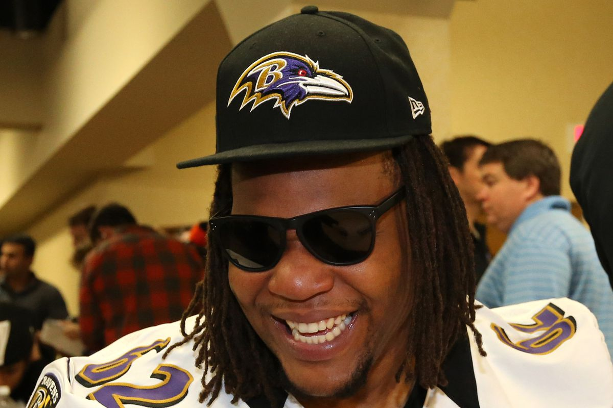 Terrence Cody is back with the Ravens on a one-year deal.