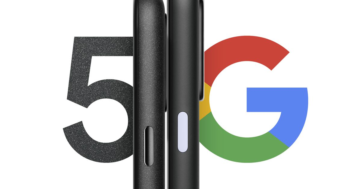 Google announces Pixel 5, Pixel 4A 5G, and Pixel 4A all at once thumbnail