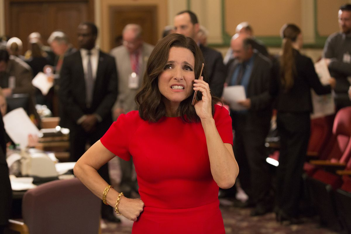 Veep season 6 feels like a smaller, meaner shadow of the HBO