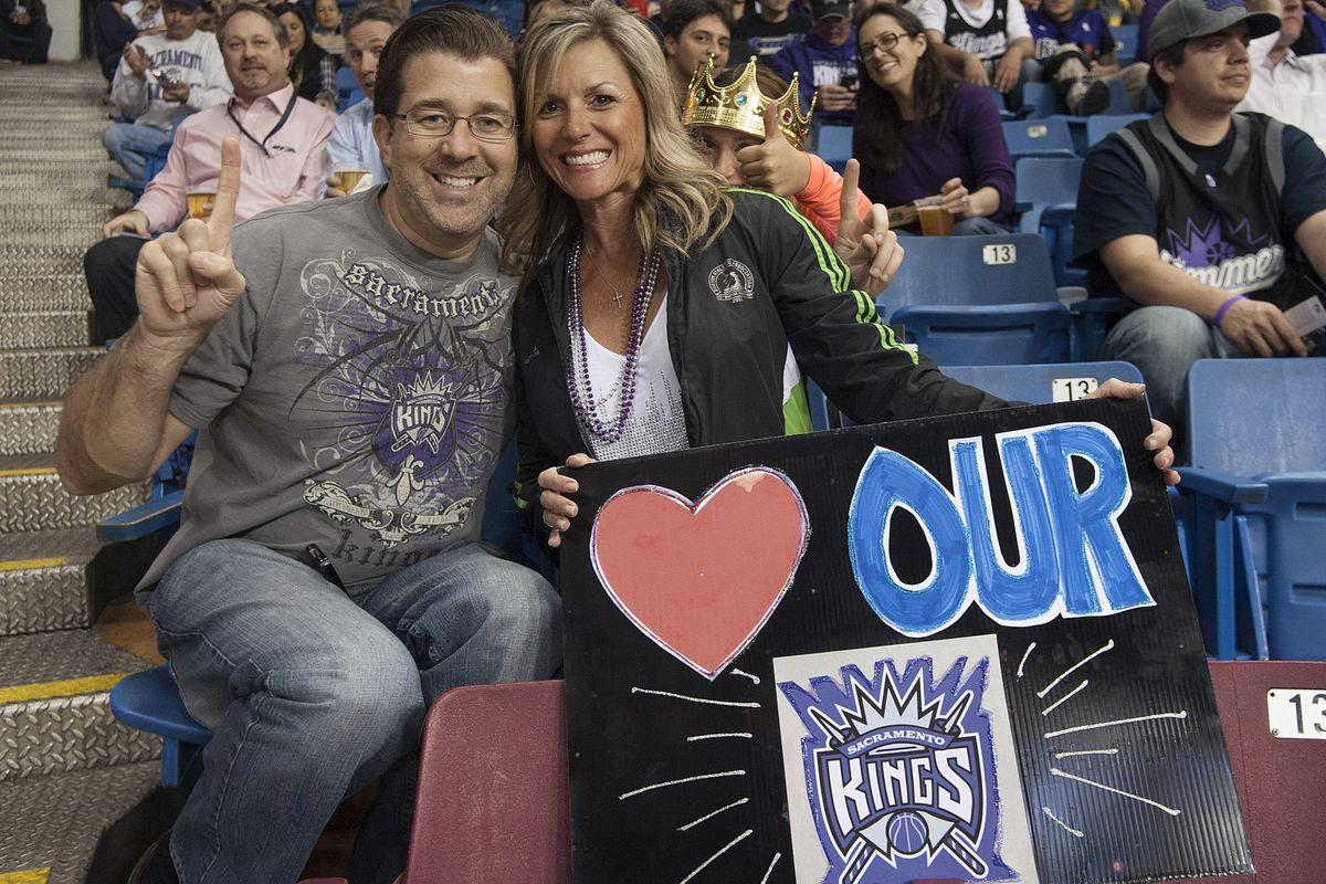 How to order Sacramento Kings season tickets - Sactown Royalty