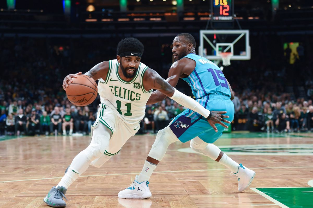 2b07e7263 Preview  Boston Celtics at Charlotte Hornets Game  73 - CelticsBlog