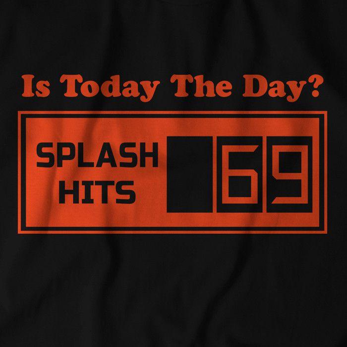 splash 69