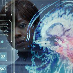 """Viola Davis stars in """"Ender's Game."""""""