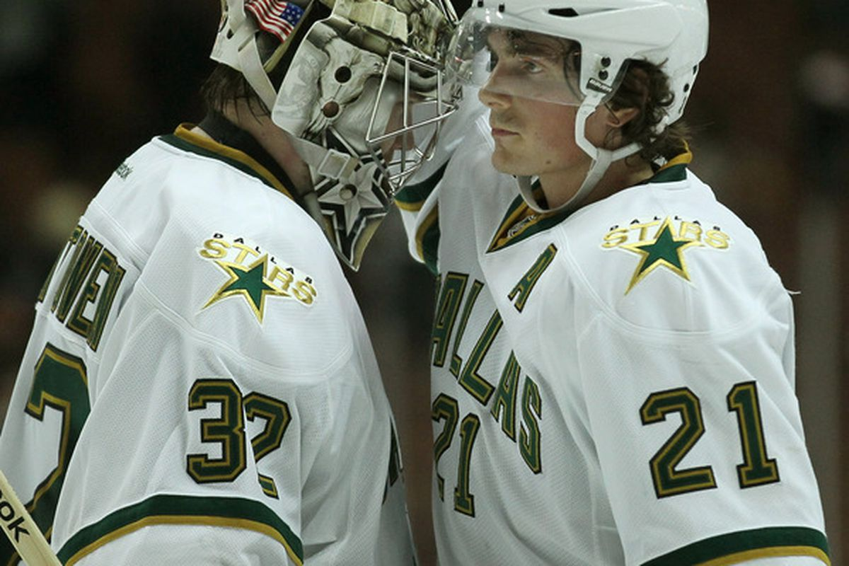 And Kari shall lead. Or continue to do so.