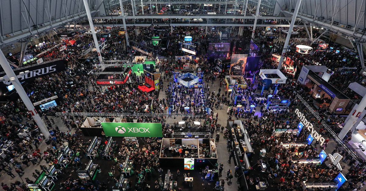 Video game conventions are happening again, as PAX West dates announced