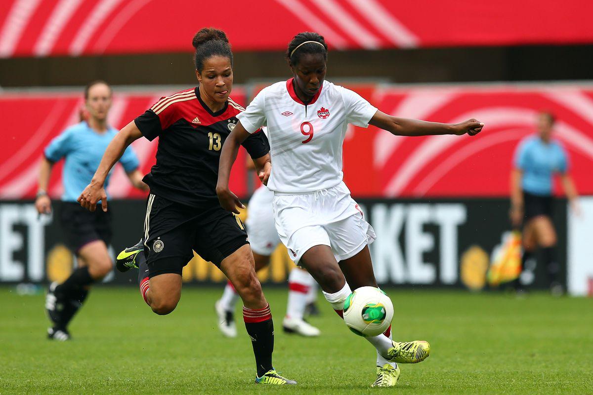 Germany v Canada - Women's International Friendly