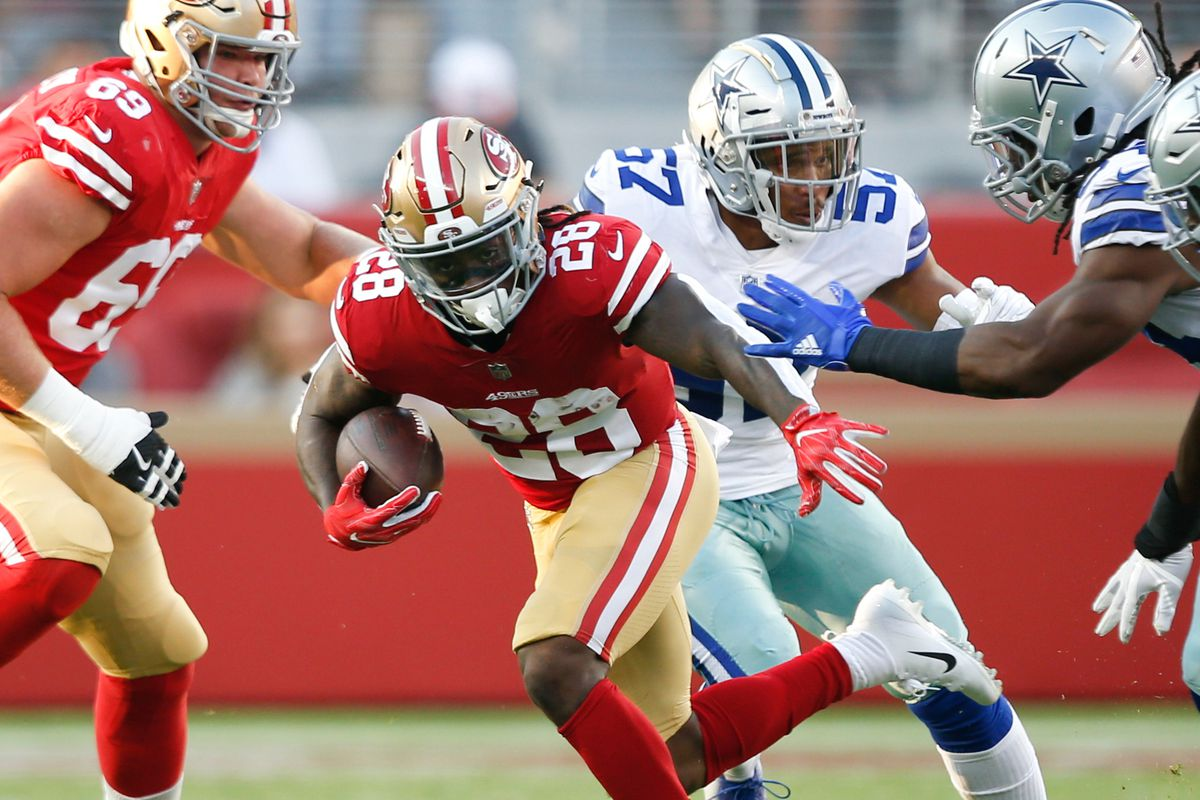 Golden Nuggets: 49ers season hinges on three ACL's