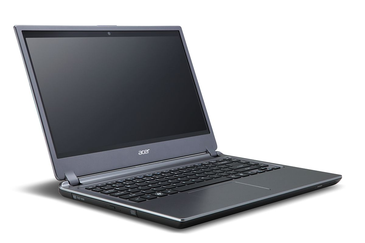 Gallery Photo: Acer Timeline Ultra press photos (14- and 15-inch)