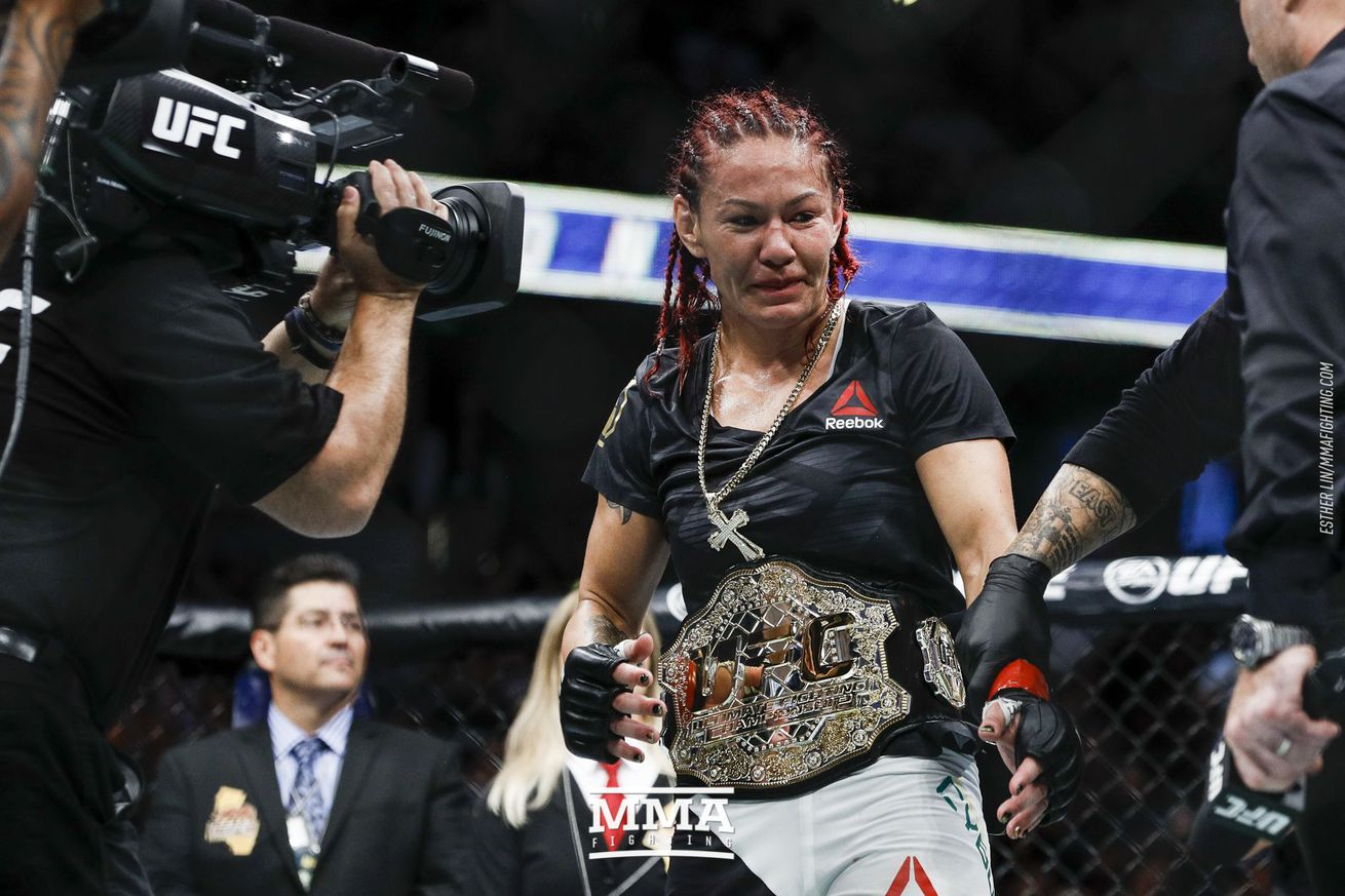 community news, Cris Cyborg calls out Holly Holm for UFC 219 title bout in Las Vegas