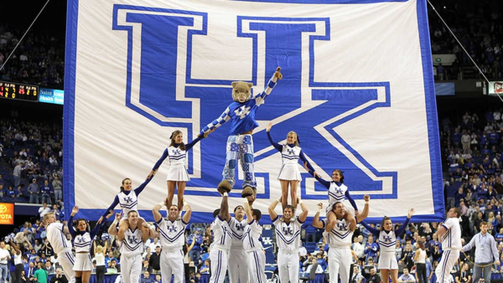 Uk Basketball: Kentucky Basketball Recruiting: 2013 Big Board (Version 2
