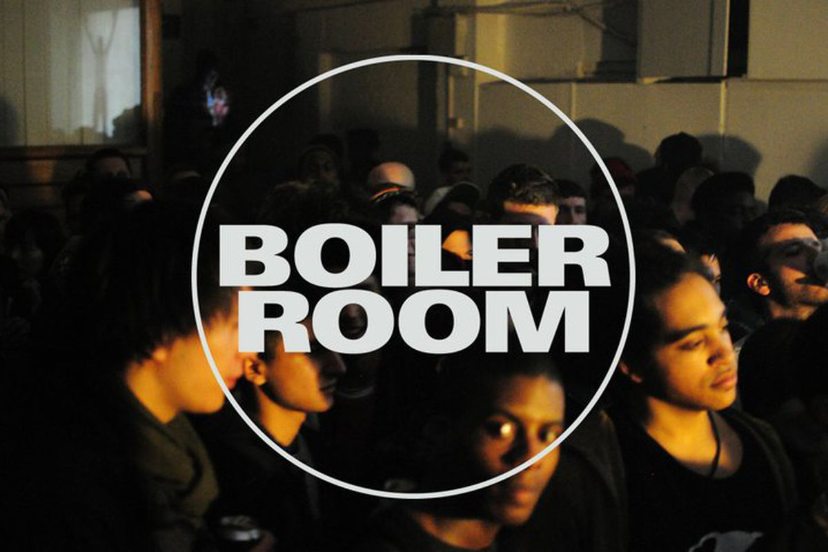 Twitch ups its underground music cred with a Boiler Room partnership ...