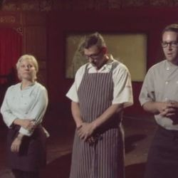 """<a href=""""http://eater.com/archives/2012/07/23/abcs-time-machine-chefs-premiering-august-16.php"""">Watch a Preview of Time Machine Chefs, ABC's New Cooking Reality Show</a>"""