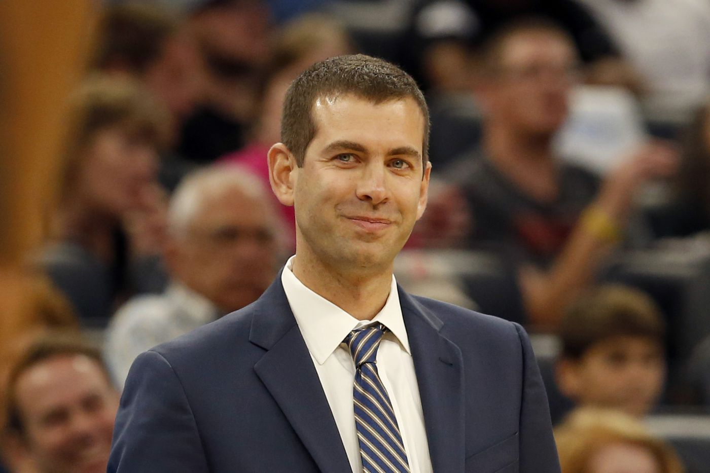 Celtics playoffs 2018: Brad Stevens out of bounds plays made Philadelphia 76ers look silly twice