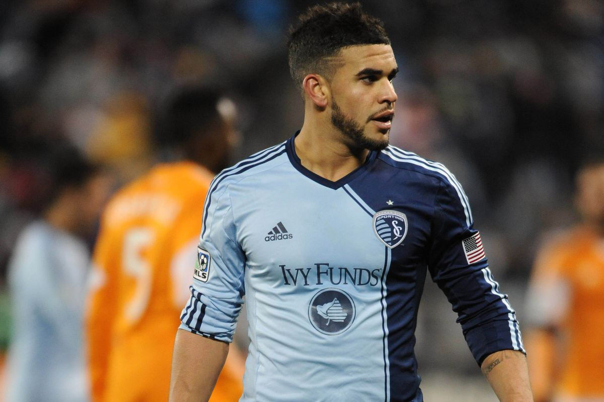 A loan to Orlando helped Dom Dwyer prepare for MLS