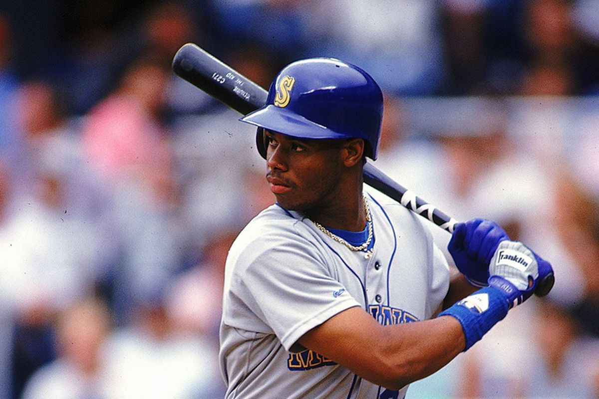 cbe1852147 From Near-Suicide to Superstar: Ken Griffey, Jr - Minor League Ball