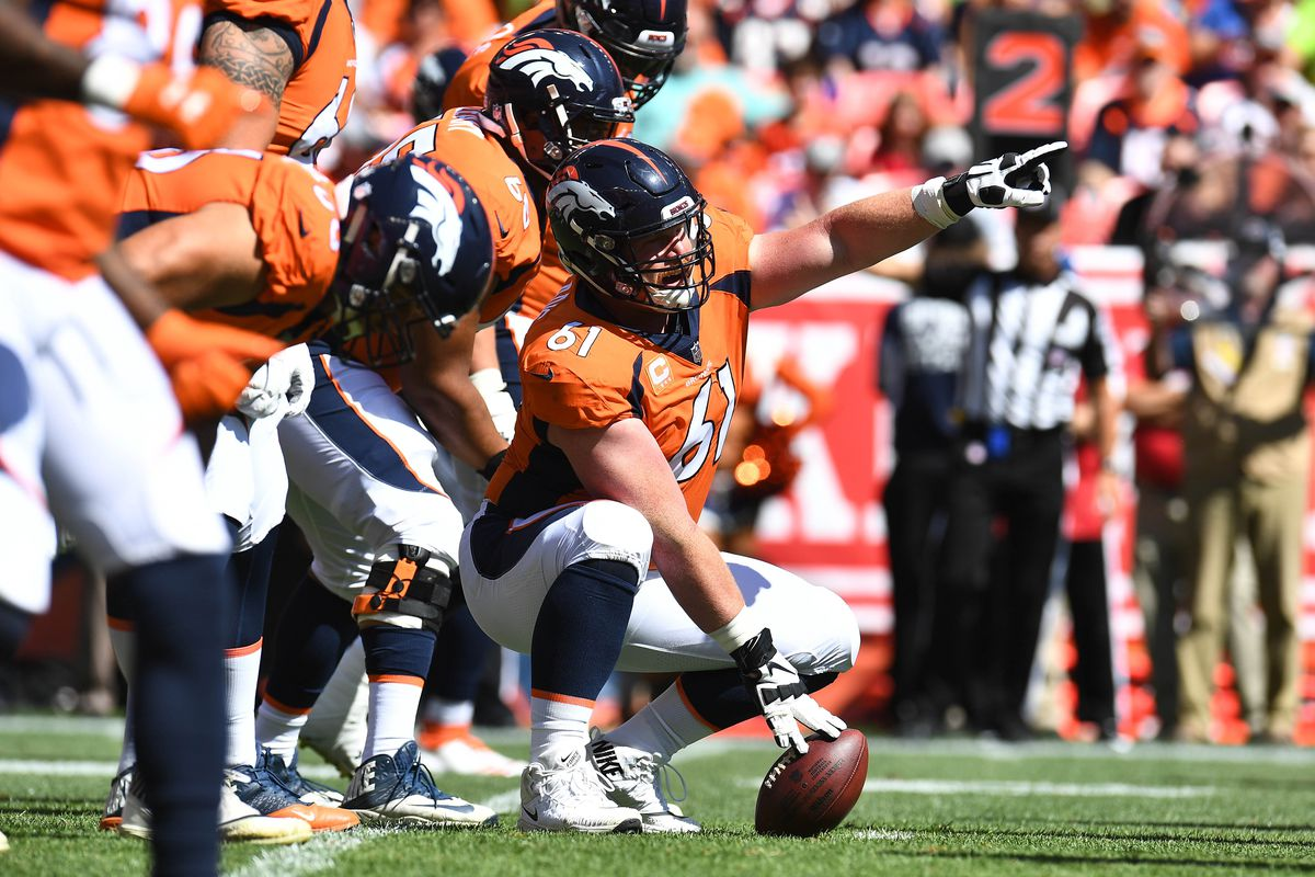 fd95df6b98db Denver Broncos  Offensive line big part of the team s strong start ...