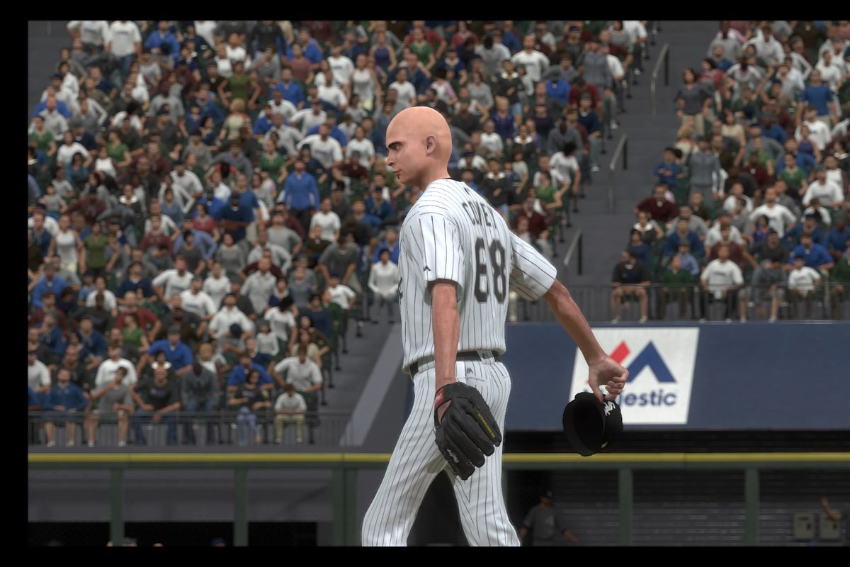 Rule 5 pick up and rehabbing White Sox starter gets no respect from SDS studios.