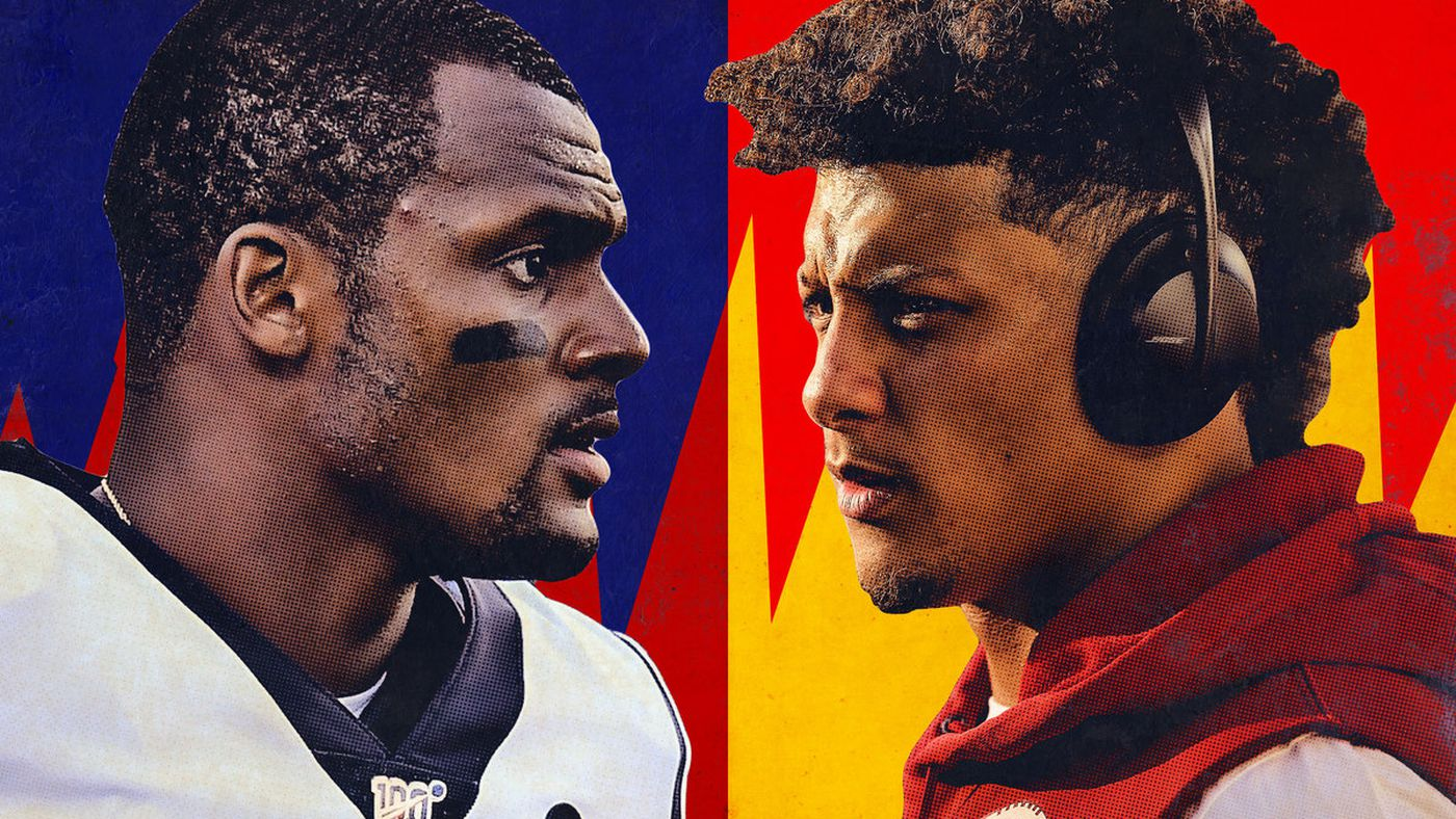 NFL Week 6: Our First Patrick Mahomes–Deshaun Watson Matchup