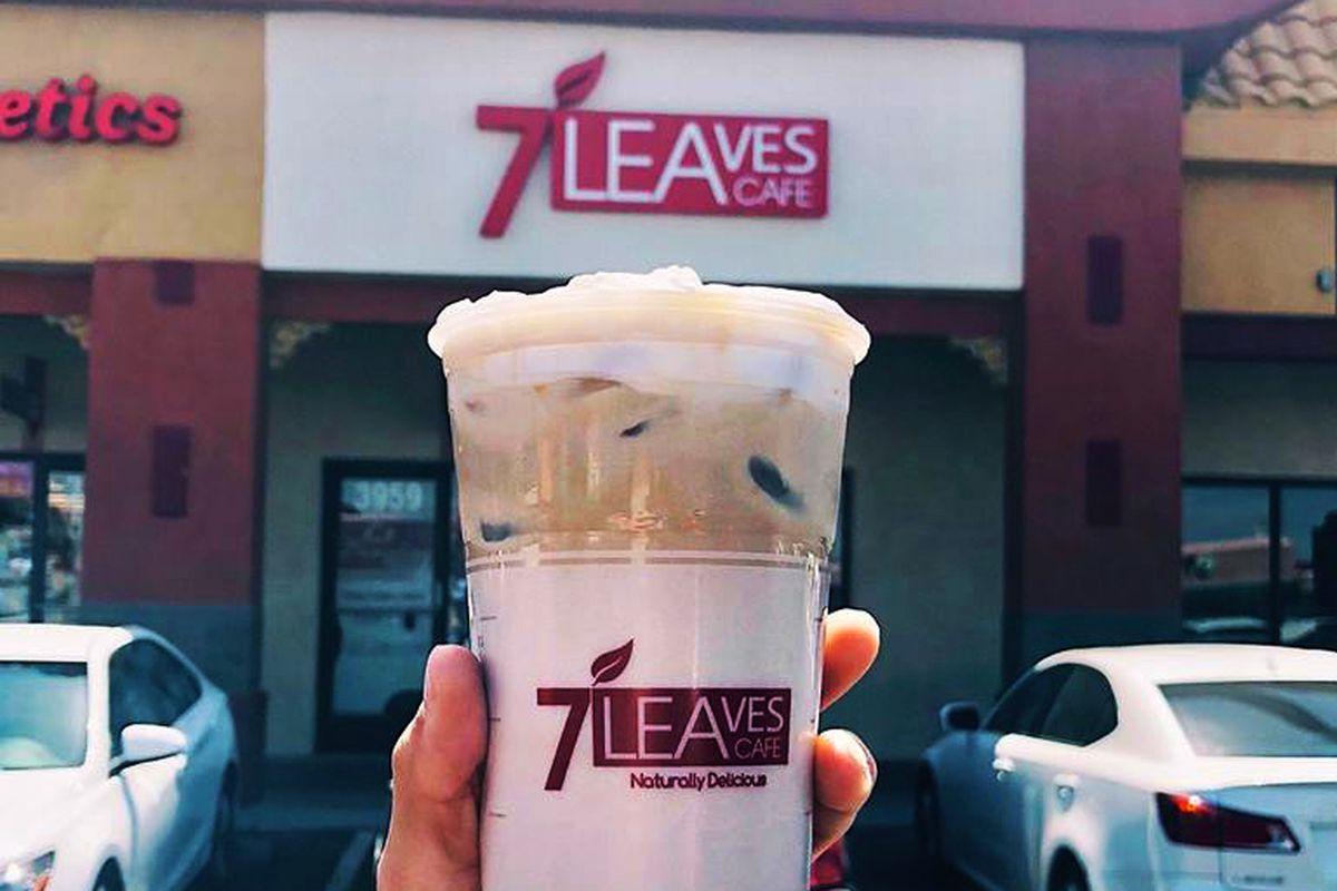 7 Leaves Cafe