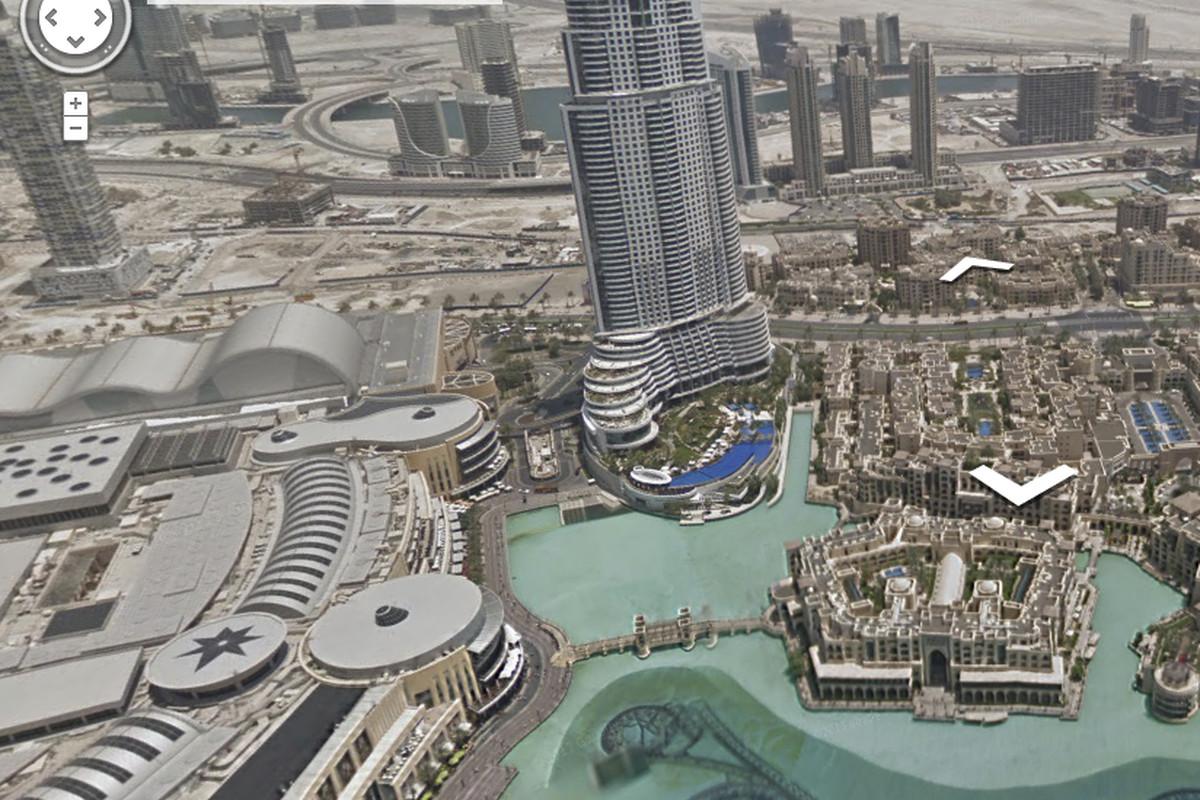 Building Burj Khalifa Games