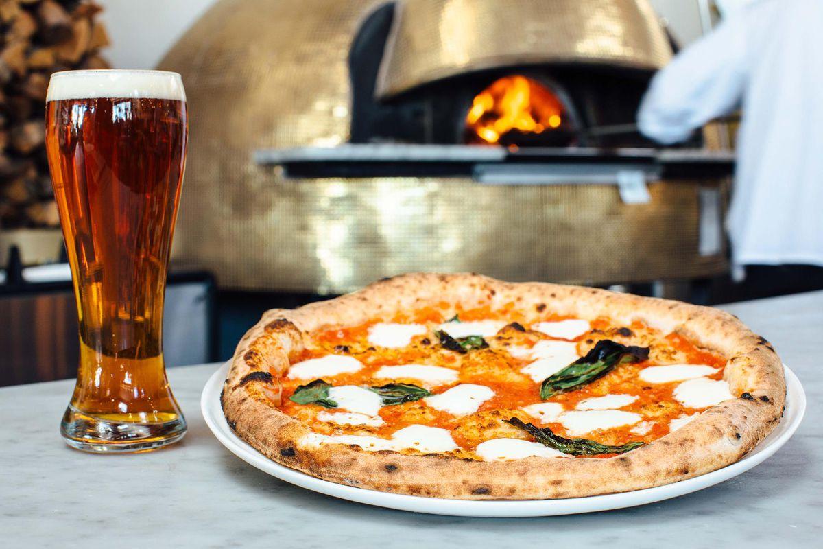 New Pizza Restaurant West Seattle