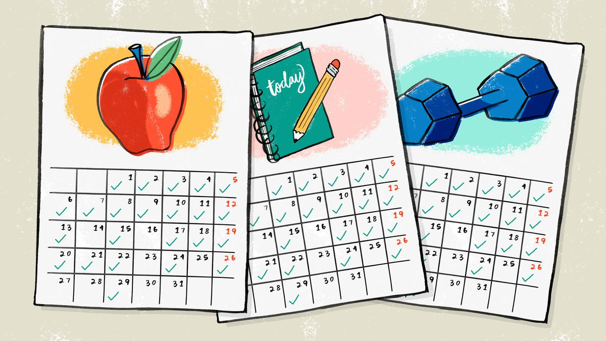 From Whole30 to Dry January: 30-day challenges are all over